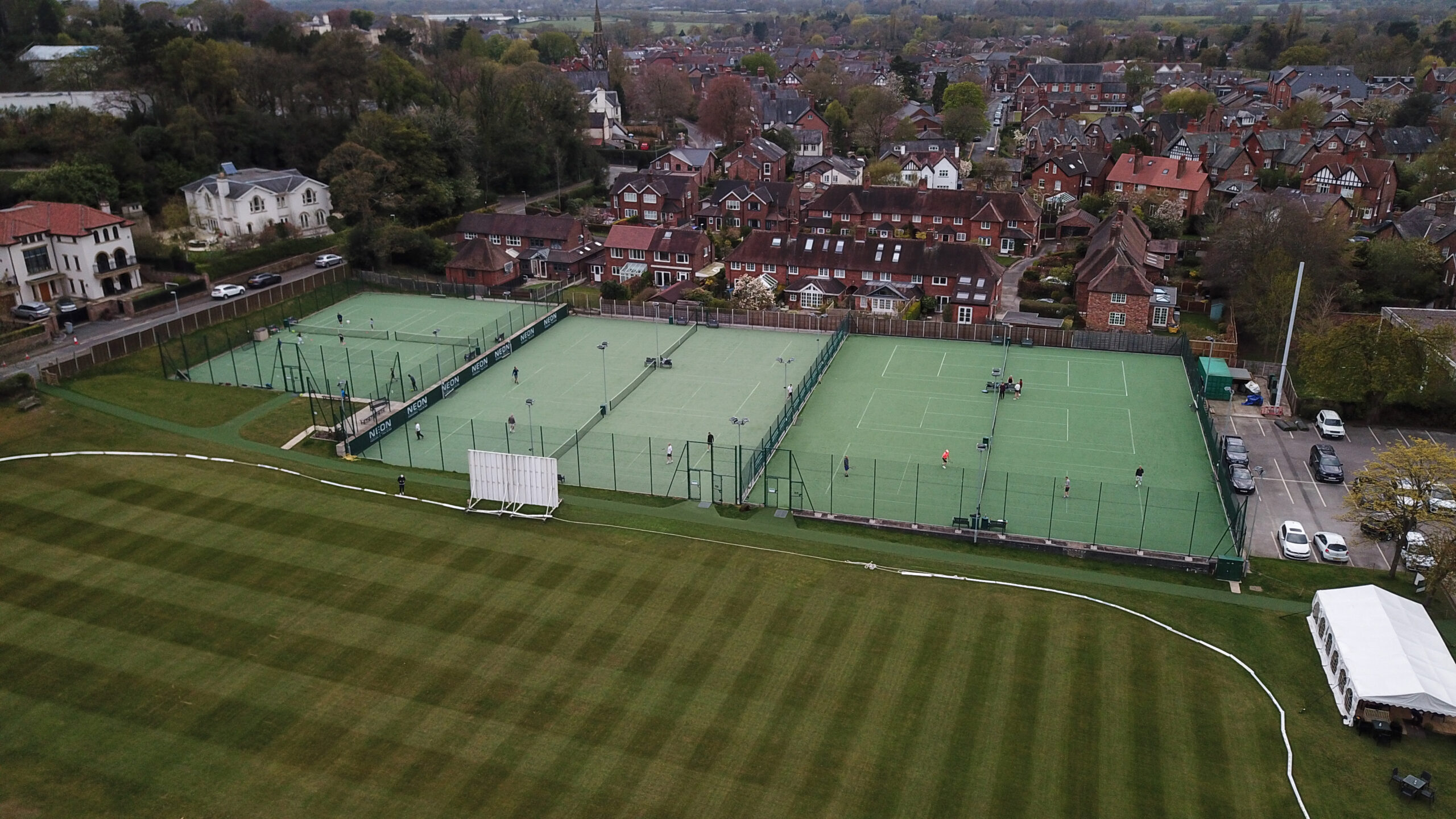 alderley edge tennis club