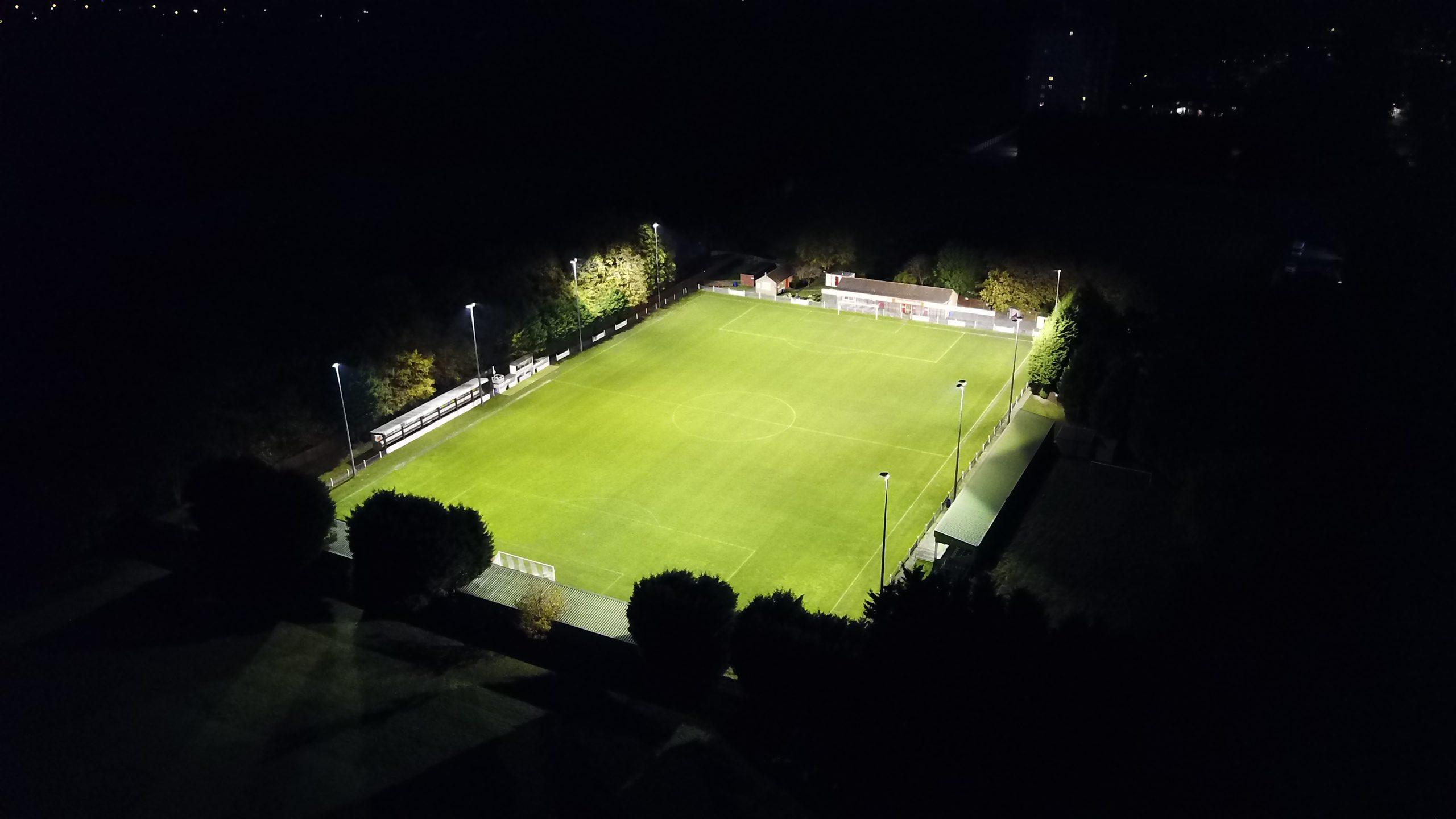 lincoln united football club